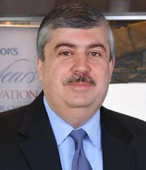 Perry Miele, Professional USA President, Nestlé