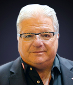 Phil Marfuggi, President and Chief Executive Officer, The Ambriola Company