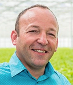 Philippe Weiler, Head of Sustainability, Lidl