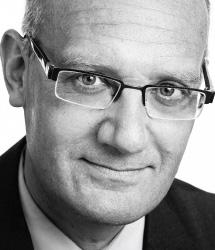 Phillipp Braun, CEO, AUI