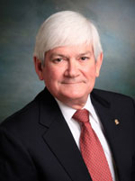 Phillip J. Smith, Chairman of the Board, Stater Bros. Markets