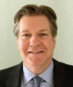 Phil Meldrum, President, FOODMatch (Photo: Oldways)