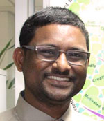 Pradeep Akkunoor, Founder & CEO, Laika