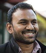 Pradeep Elankumaran, Co-Founder, Farmstead