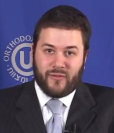 Rabbi Chaim Loike, Rabbinic Coordinator, The Orthodox Union