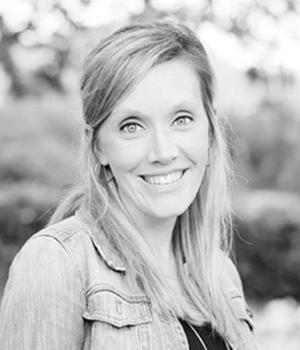 Rachel Moore, Vice President of Marketing, Clio Snacks