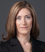 Rachel Brand, Executive Vice President of Global Governance, Chief Legal Officer, and Corporate Secretary, Walmart