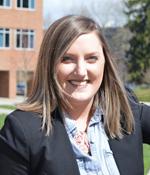 Rachel Evans, Sales Representative, Lucky Foods