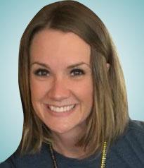 Rachel Hurst, Corporate Affairs Manager, Kroger