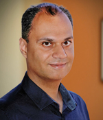 Raj Beri, Global Head of Grocery, Uber