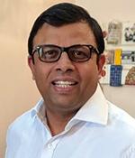 Rajneesh Kumar, Senior Vice President and Chief Corporate Affairs Officer, Flipkart Group
