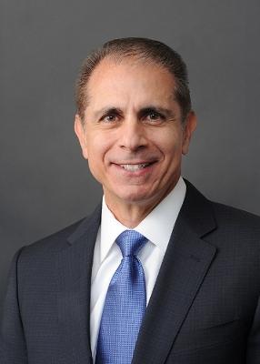 Ralph Scozzafava, CEO, Dean Foods