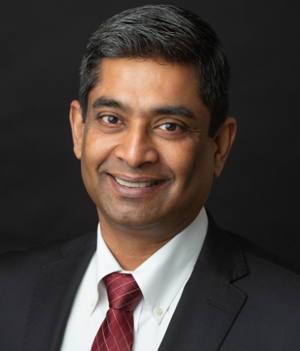 Ramesh Reddy, Chief Information Officer, Fresh Thyme Farmers Market