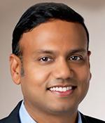 Ram Krishnan, Global Chief Commercial Officer, PepsiCo