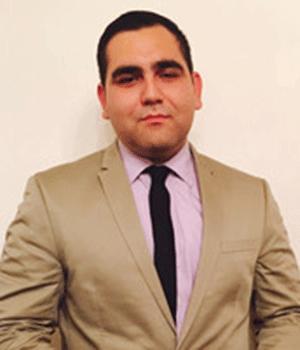 Ramon Rivera, Senior Vice President, Supply Chain, Bimbo Bakeries USA