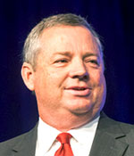 Randy Mooney, Chairman, NMPF