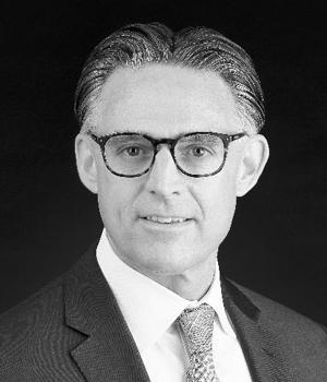 Randy White, President, Sysco Canada