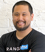 Brandon Leong, Vice President of Marketing and Growth, RangeMe