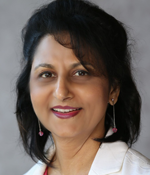 Ranjana Choudhry, Vice President of Advertising and Social Media, Wakefern Food Corp.