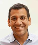 Ravi Gupta, COO/CFO, Instacart