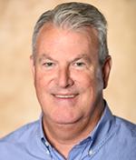 Ray Burke, President, U.S. Canada Region, Rich Products