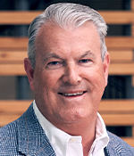 Ray Burke, President and Chief Operating Officer, Rich Products