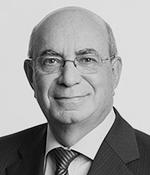Réal Raymond, Retiring Chairman of the Board of Directors, METRO