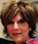 Rebecca Leinenbach, Vice President of Marketing and Communication, Prairie Farms