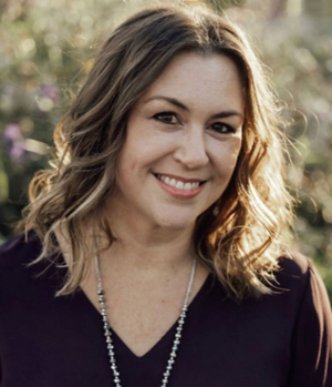Rebecca Scheidler, Vice President of Marketing, Jif