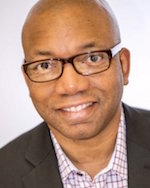 Reggie Moore, Senior Vice President of Sales, Marketing, and Innovation, Land O' Frost