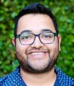 Reno Yanes, Vice President of Sales, TRUFF