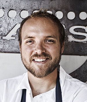 Ryan Farr, Founder and Chef, 4505 Burgers & BBQ and Founder and Chief Executive Officer, 4505 Meats