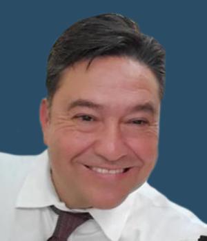 Ricardo Baez, President, Don Pancho