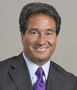 Richard Ferranti, President and Chief Operating Officer, Rich Products