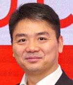 Richard Liu, Found & Chief Executive, JD