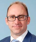 Richard Ashworth, President of Operations, Walgreens