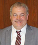 Richard Gunn, Senior Vice President of Merchandising and Marketing, Weis Markets