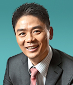 Richard Liu, Chairman and Chief Executive Officer, JD.com