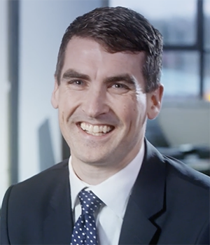 Richard Thornton, Communications Director, Aldi
