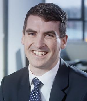 Richard Thornton, Communications Director, Aldi UK
