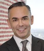 Rick Gomez, Chief Food and Beverage Officer and Executive Vice President, Target