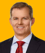 Rick Keyes, President and Chief Executive Officer, Meijer