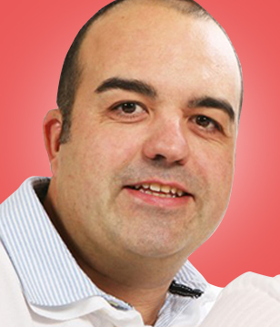 Richard Newton Jones, Commercial Director, Snowdonia Cheese Company