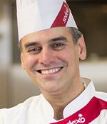 Rob Morasco, Senior Director of Culinary Development, Sodexo