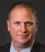 Rob Goodwill, Chairman, Gay Lea Foods
