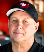 Rod Livingston, Co-Founder, R&R BBQ