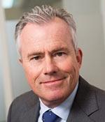 Roel van Neerbos, President, FrieslandCampina