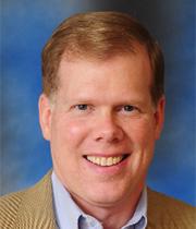 Roger Wheeler, President, Retail Business Services, LLC