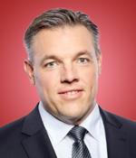 Rolf Schumann, Chief Digitalization Officer, Schwarz Gruppe