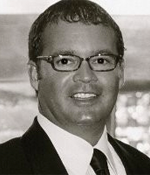Ross Adami, Vice President, Mozzarella Company